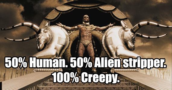 Tag Archives  Real Men RunReal Xerxes